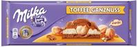 MILKA 300g toffe whole /12ks