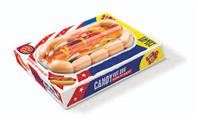 Candy Hot Dog 100g / 14ks